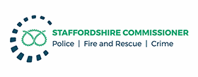 Staffordshire Commissioner